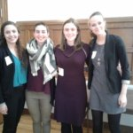 St. Mary's College Students Win at Phi Alpha Theta Conference