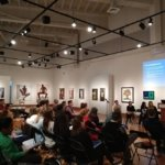 AnthropologyStudents Presented at Annual AnthroPlus Graduate Student Conference