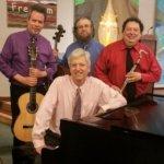 Free Mash Up of Classical Music and Improvisational Jazz