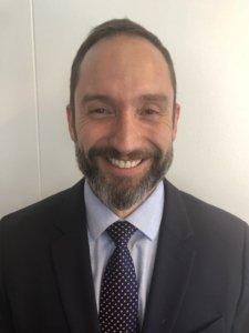 Marcos Sperandio pictured