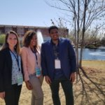St. Mary's College Students Present at 2018 National Conference on Undergraduate Research