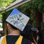 373 students participate in 2018 Commencement Ceremony at  St. Mary's College of Maryland
