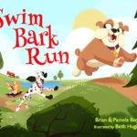 St. Mary's College Alumnus and Iron Man Brian Boyle '10 Writes Triathlon-Inspired Children's Book