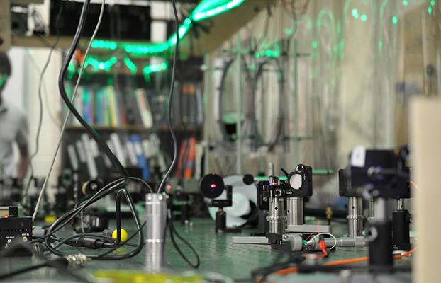 optics table