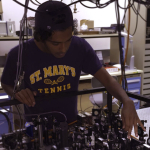 Arvind Srinivasan '17 Wins Major Scholarship