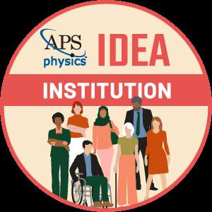 An APS-IDEA institution