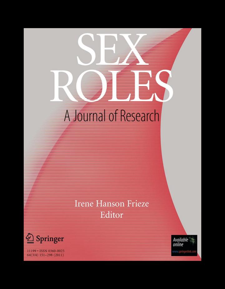 s roles psychology