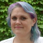 Jennifer Marsh Portait 2017