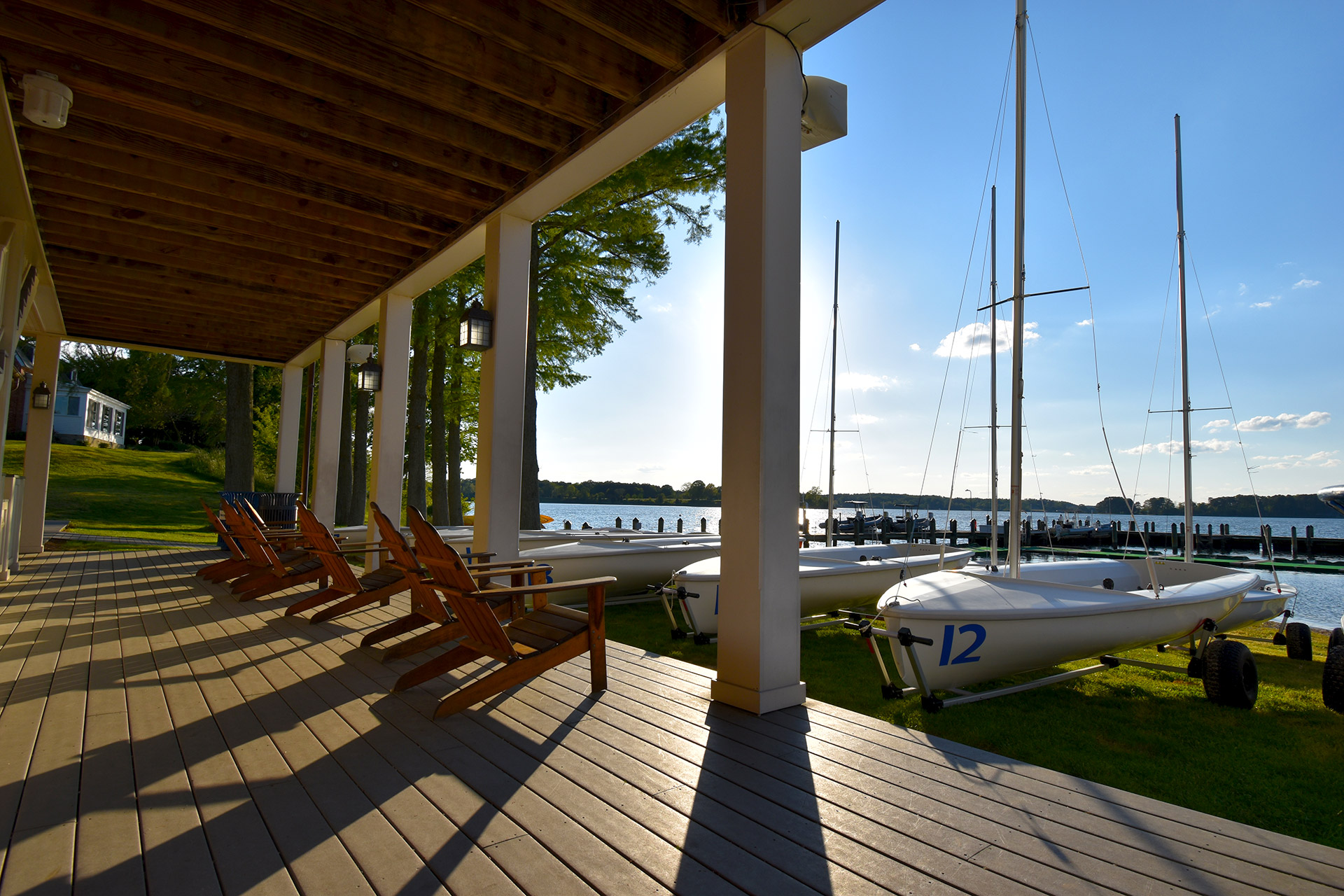 smcm-waterfront-golden-hour-river-center-deck-chairs