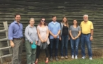 Faculty participants at Tidewater Workshop