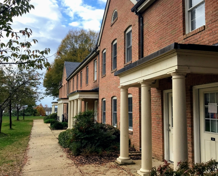 North Campus Housing
