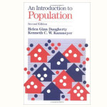 Professor Helen Daugherty publishes a textbook about population