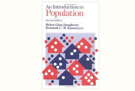 Professor's book cover