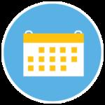 Academic Calendar icon