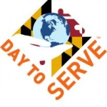 Maryland Day to Serve Logo