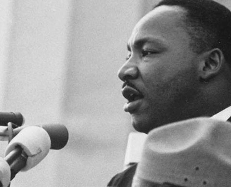 MLK-slider