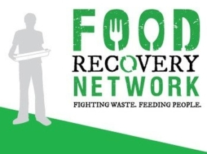 Food Recovery Network Logo