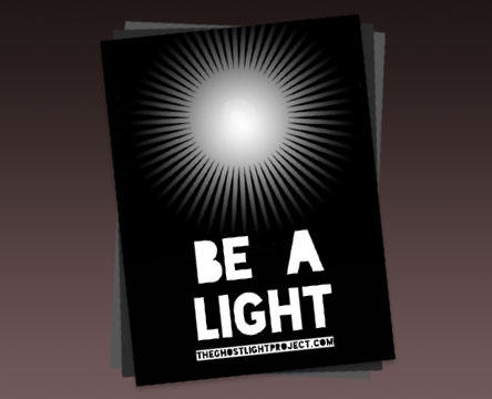 be-a-light