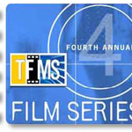 Fourth Annual TFMS Film Series: Alternative Animation and Collage