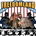 "San Francisco Mime Troupe's ""Freedomland"""