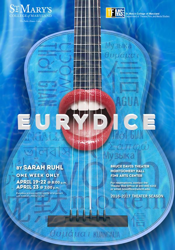 Eurydice-poster
