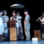 "Happenstance Theater's ""BrouHaHa,"" Sept. 20 & 21, 8PM, Bruce Davis Theater"