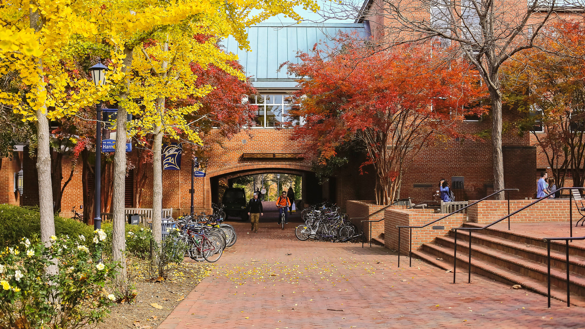 campus-center-fall