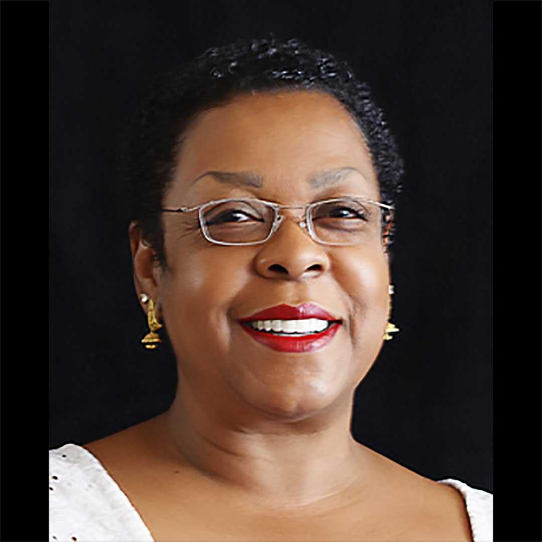 Iris Carter Ford