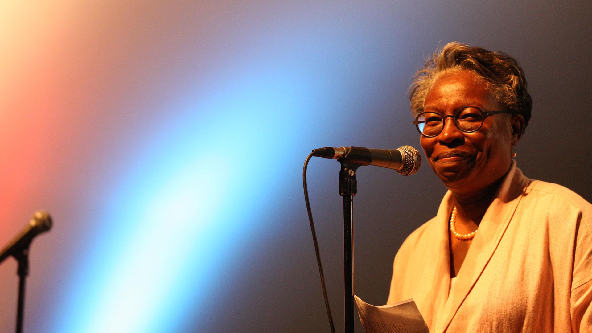 President Tuajuanda C. Jordan, Mulberry Music Festival founder