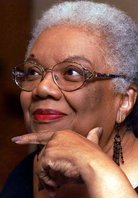 lucille clifton Lucille clifton, who died on february 13 at the age of 73, stood alone in style her  poetry sounds close to spoken thought -- flowing ruminations tempered with.