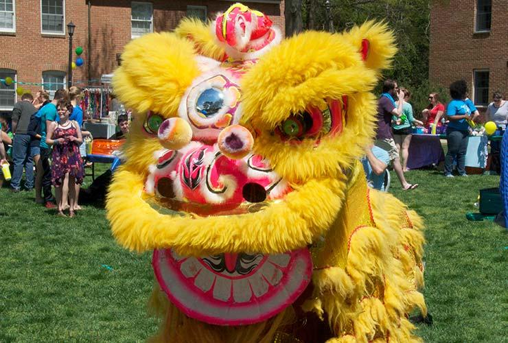 World Carnival 2015