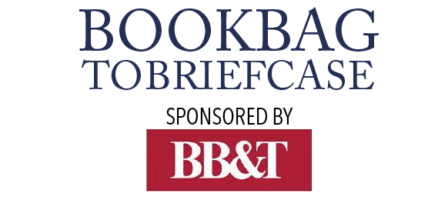 Bookbag to Briefcase sponsored by BB&T