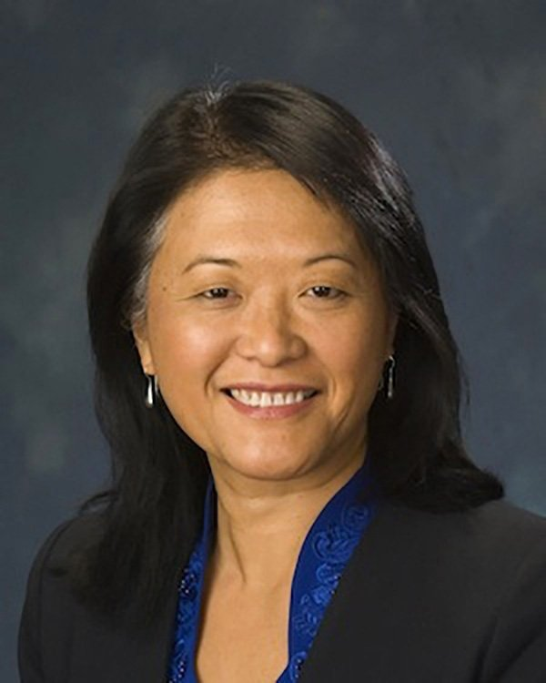 Dr. Amy Cheng Vollmer