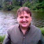 Brian O'Sullivan portrait